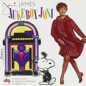Joni James: Jukebox Joni
